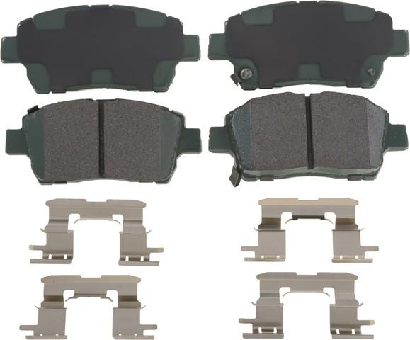 Autopart International 1412-36903 Disc Brake Pad Set