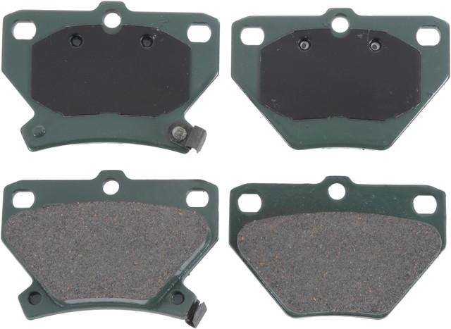 Autopart International 1412-36904 Disc Brake Pad Set