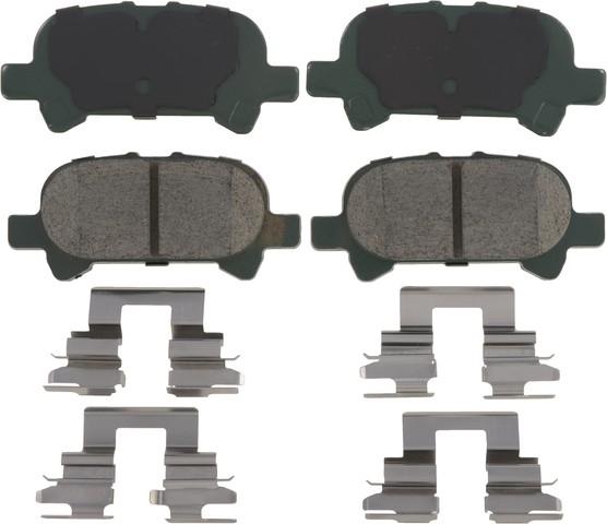 Autopart International 1412-36905 Disc Brake Pad Set