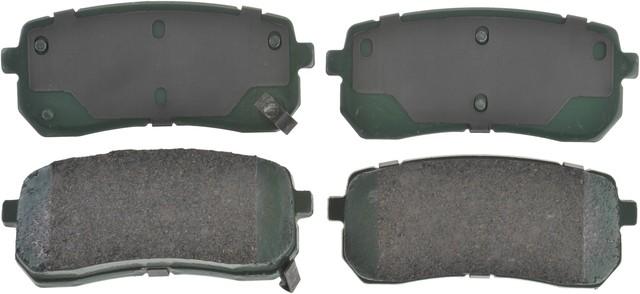 Autopart International 1412-36910 Disc Brake Pad Set