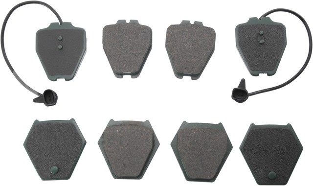 Autopart International 1412-36911 Disc Brake Pad Set