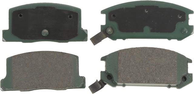 Autopart International 1412-36916 Disc Brake Pad Set