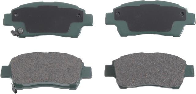 Autopart International 1412-36919 Disc Brake Pad Set
