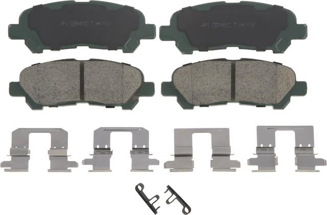 Autopart International 1412-36934 Disc Brake Pad Set
