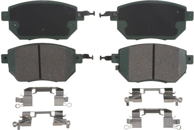 Autopart International 1412-36943 Disc Brake Pad Set