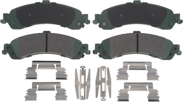 Autopart International 1412-36949 Disc Brake Pad Set