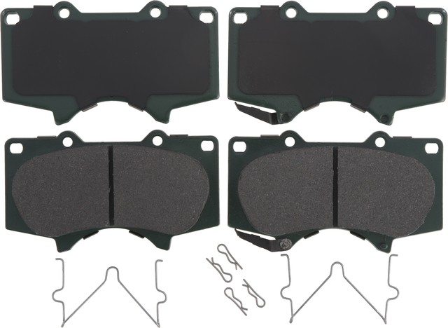 Autopart International 1412-36950 Disc Brake Pad Set