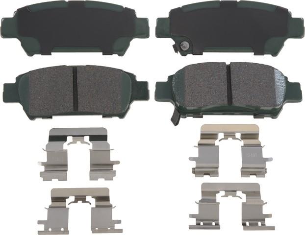 Autopart International 1412-36965 Disc Brake Pad Set