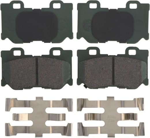 Autopart International 1412-36998 Disc Brake Pad Set