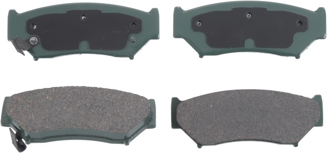 Autopart International 1412-37096 Disc Brake Pad Set