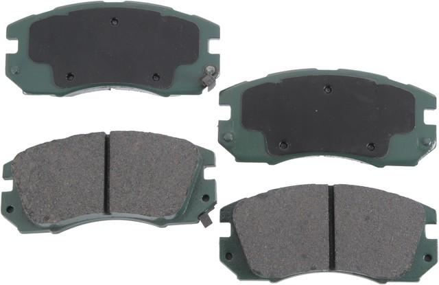 Autopart International 1412-37098 Disc Brake Pad Set