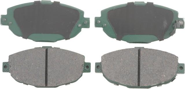 Autopart International 1412-37149 Disc Brake Pad Set