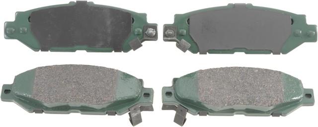 Autopart International 1412-37155 Disc Brake Pad Set