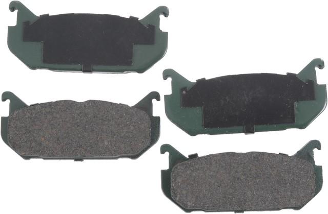 Autopart International 1412-37170 Disc Brake Pad Set