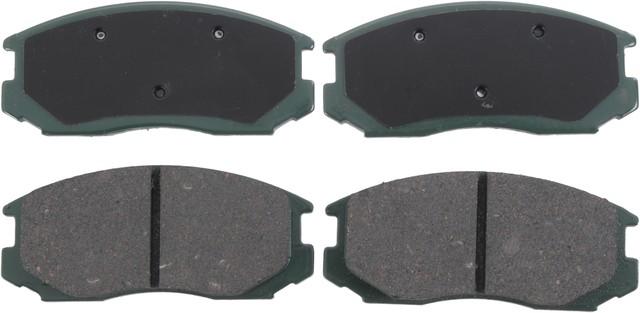 Autopart International 1412-37183 Disc Brake Pad Set