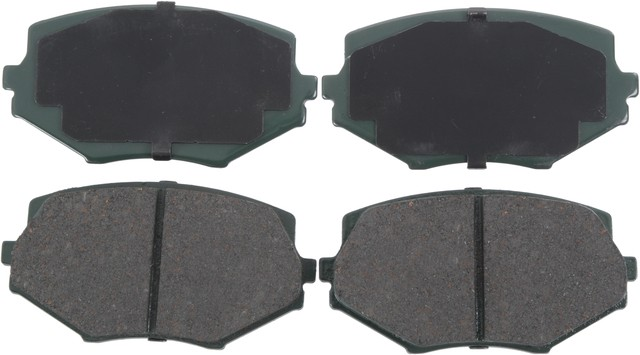 Autopart International 1412-37199 Disc Brake Pad Set