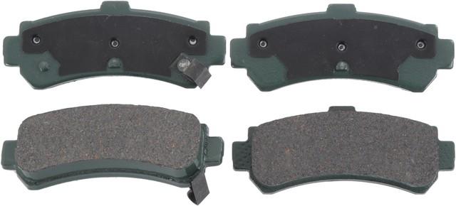 Autopart International 1412-37217 Disc Brake Pad Set