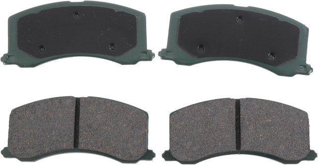 Autopart International 1412-37222 Disc Brake Pad Set