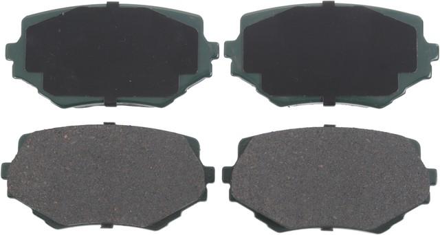 Autopart International 1412-37223 Disc Brake Pad Set