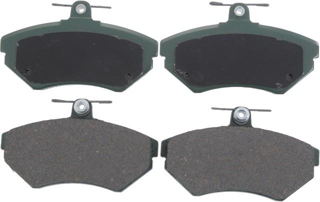 Autopart International 1412-37258 Disc Brake Pad Set