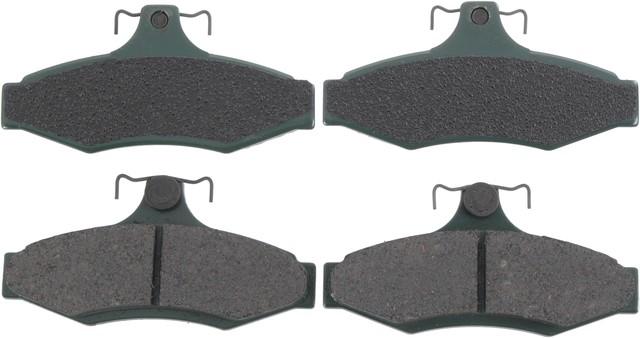 Autopart International 1412-37265 Disc Brake Pad Set