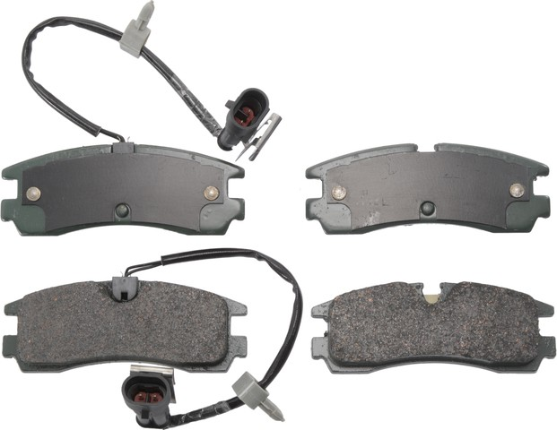 Autopart International 1412-37274 Disc Brake Pad Set