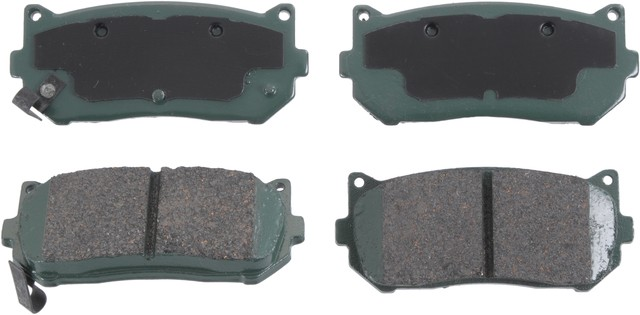 Autopart International 1412-37293 Disc Brake Pad Set