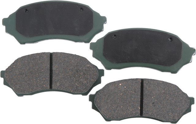 Autopart International 1412-37353 Disc Brake Pad Set