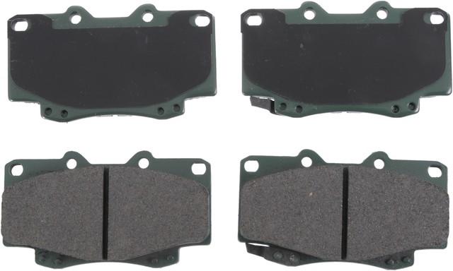 Autopart International 1412-37365 Disc Brake Pad Set