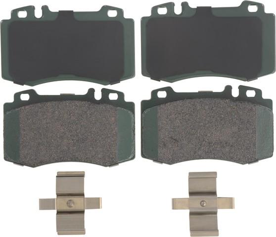Autopart International 1412-37397 Disc Brake Pad Set