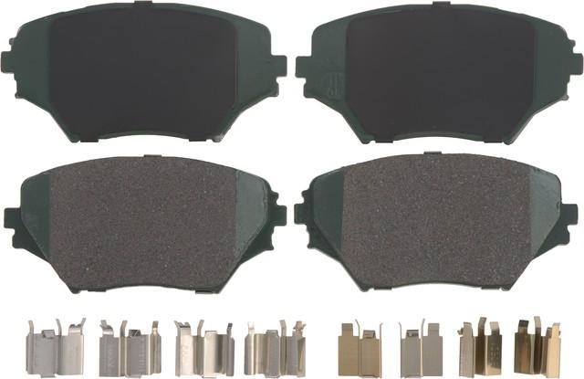 Autopart International 1412-37410 Disc Brake Pad Set