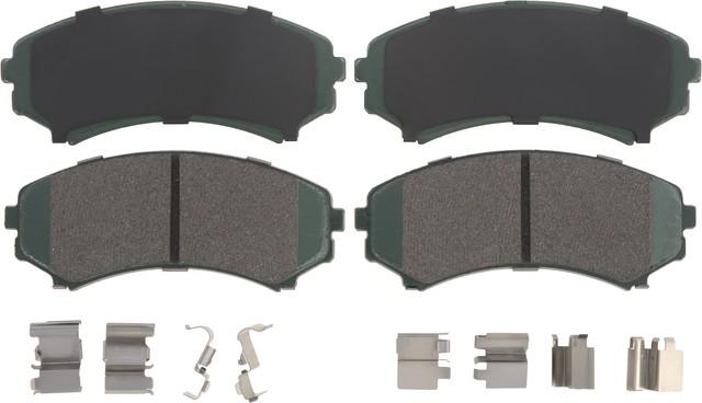 Autopart International 1412-37413 Disc Brake Pad Set