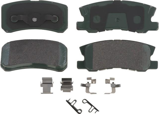 Autopart International 1412-37414 Disc Brake Pad Set