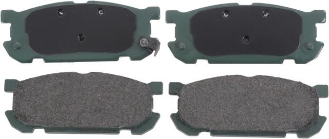Autopart International 1412-37444 Disc Brake Pad Set