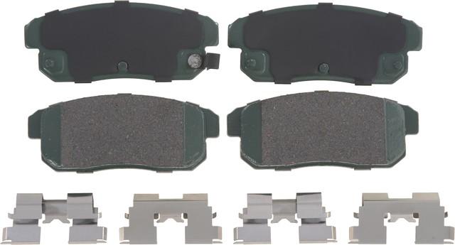 Autopart International 1412-37451 Disc Brake Pad Set