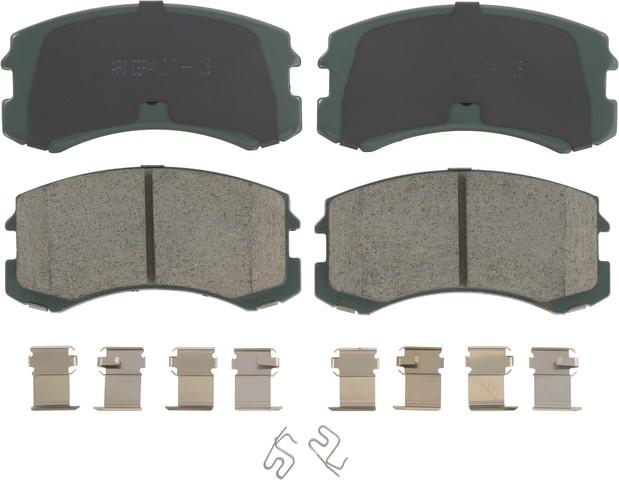 Autopart International 1412-37452 Disc Brake Pad Set