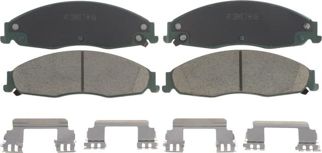 Autopart International 1412-37471 Disc Brake Pad Set
