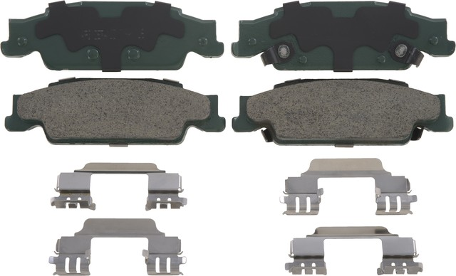Autopart International 1412-37472 Disc Brake Pad Set