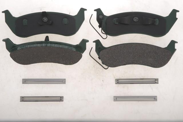 Autopart International 1412-37483 Disc Brake Pad Set