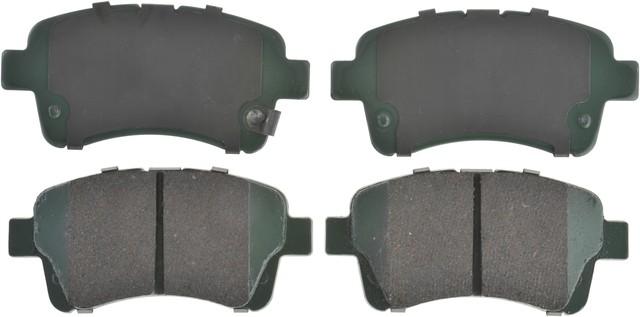 Autopart International 1412-37487 Disc Brake Pad Set