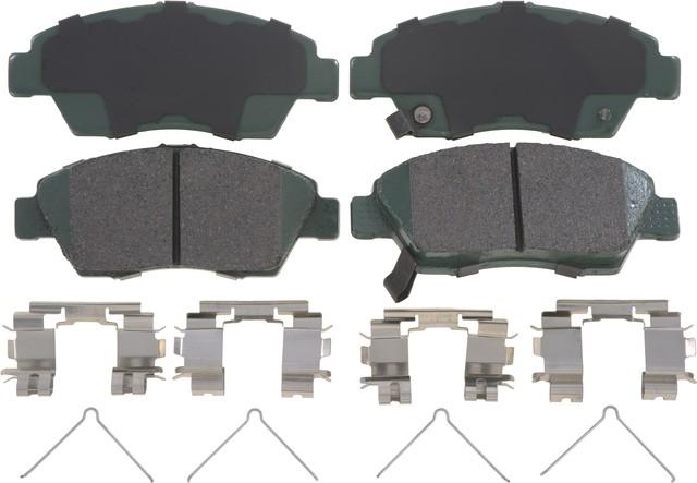 Autopart International 1412-37572 Disc Brake Pad Set