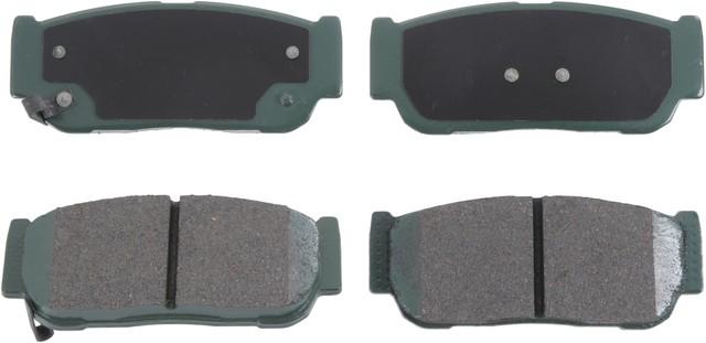 Autopart International 1412-37608 Disc Brake Pad Set