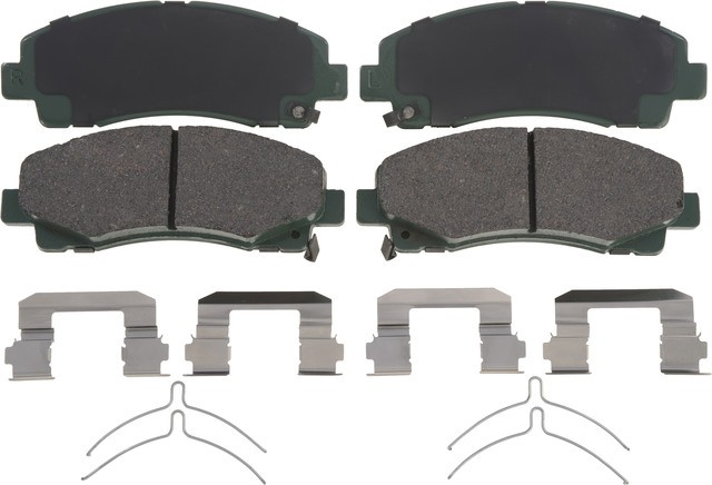 Autopart International 1412-423106 Disc Brake Pad Set
