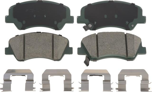 Autopart International 1412-423171 Disc Brake Pad Set