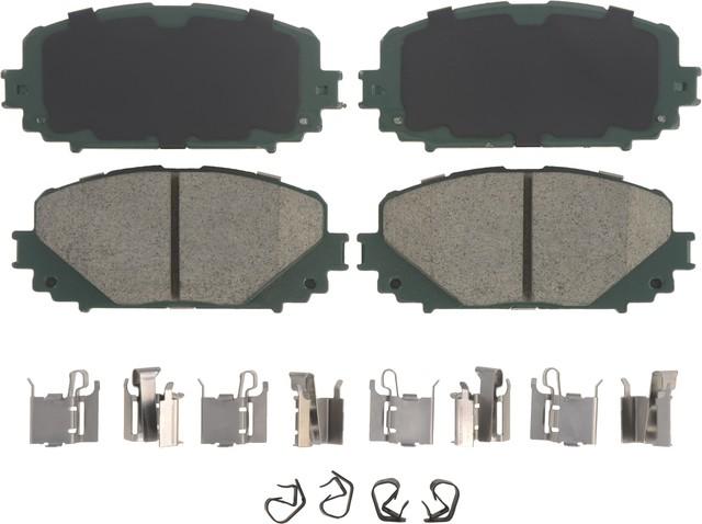 Autopart International 1412-423190 Disc Brake Pad Set