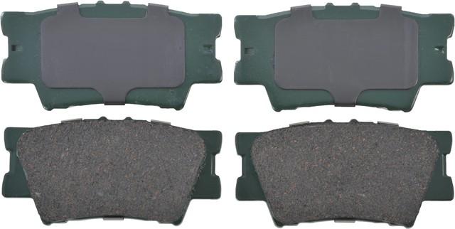 Autopart International 1412-423227 Disc Brake Pad Set