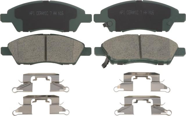 Autopart International 1412-423238 Disc Brake Pad Set