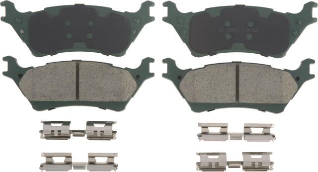 Autopart International 1412-423633 Disc Brake Pad Set