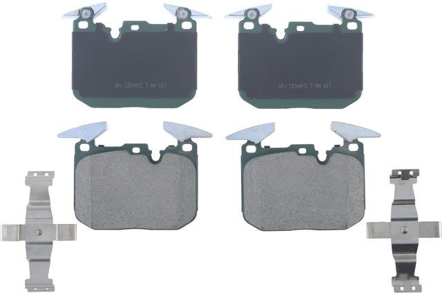 Autopart International 1412-477801 Disc Brake Pad Set