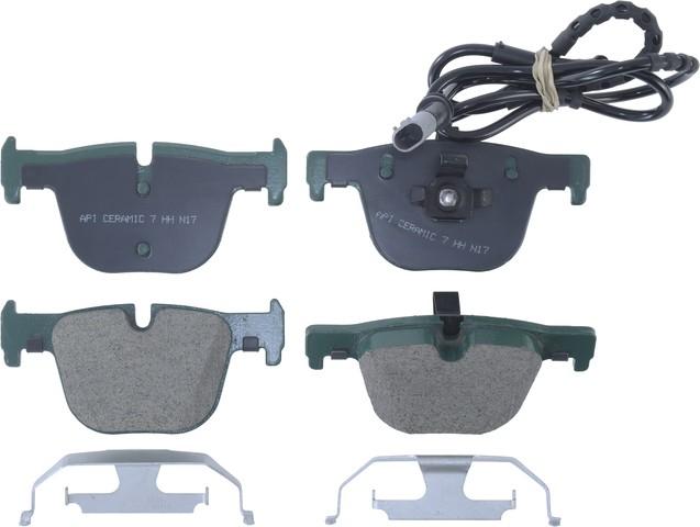 Autopart International 1412-477803 Disc Brake Pad Set